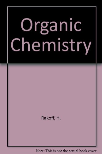 9780029754504: Organic Chemistry