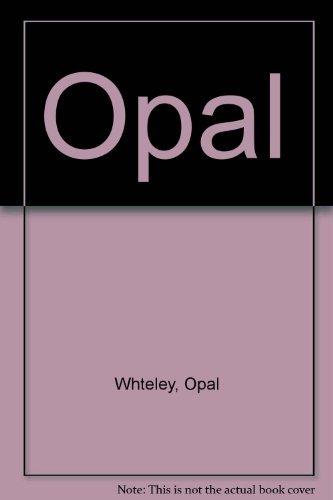 Opal: Jane Boulton, Opal