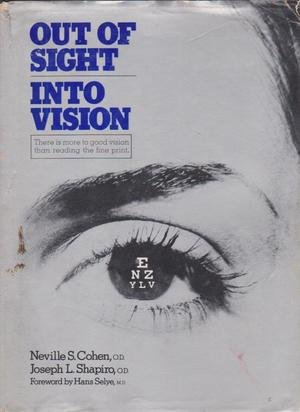 Out of sight into vision : there is more to good vision than reading the fine print