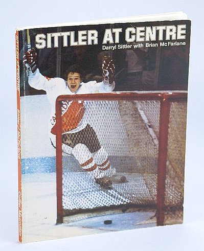 9780029767900: Sittler at Centre
