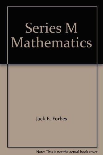 9780029768808: Series M Mathematics