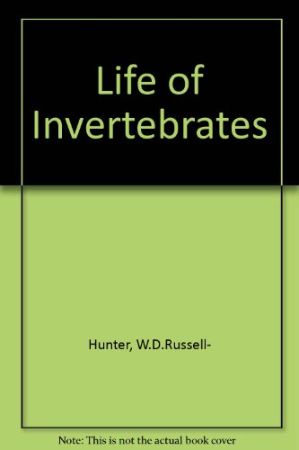 9780029783009: Life of Invertebrates
