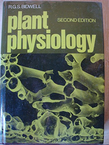 9780029785409: Plant Physiology