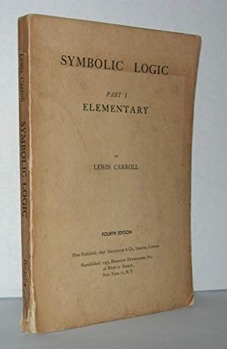 Symbolic Logic (0029787408) by IRVING M. COPI