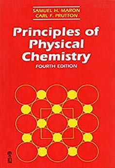 9780029793008: Principles of Physical Chemistry