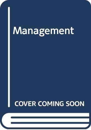 9780029793404: Management