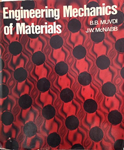 9780029794708: Engineering Mechanics of Materials