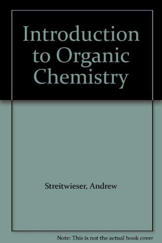 9780029797402: Introduction to Organic Chemistry