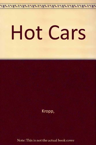 9780029912607: Hot Cars (Series Canada)