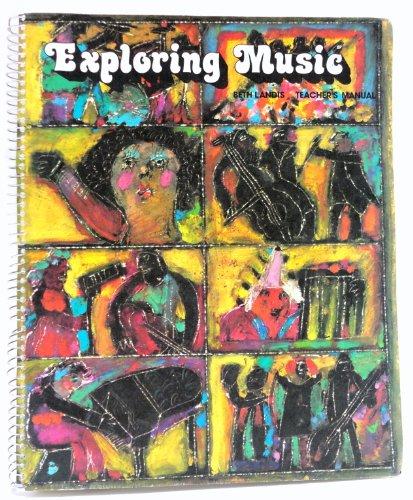 9780030000119: Exploring Music