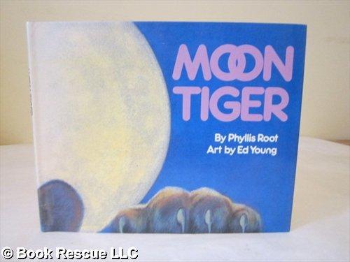 9780030000423: Moon tiger