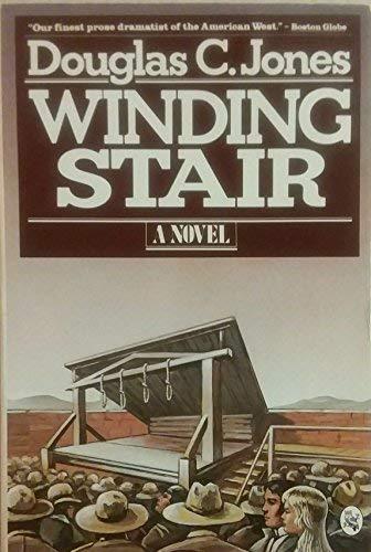 9780030000980: Winding Stair