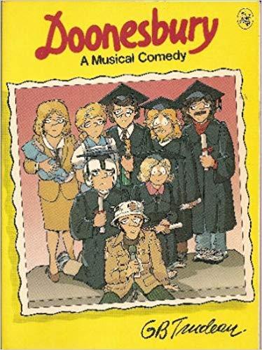 9780030005039: Doonesbury: A Musical Comedy