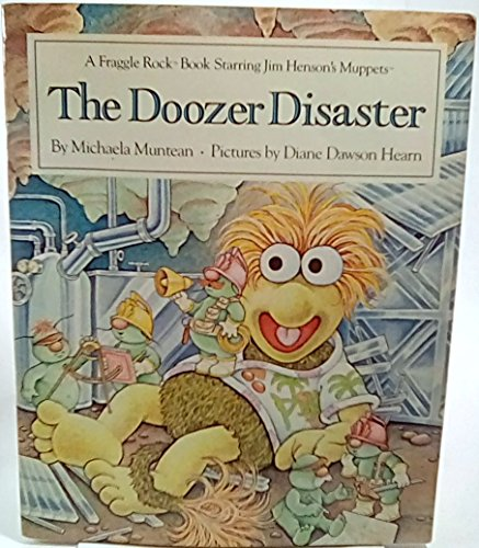 9780030007071: The Doozer Disaster