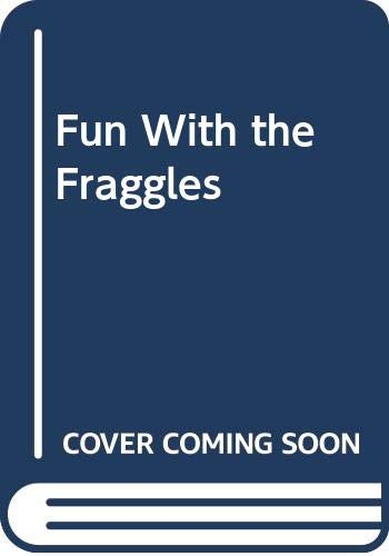 9780030007095: Fun With the Fraggles