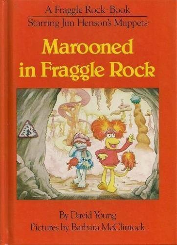 9780030007194: Marooned in Fraggle Rock