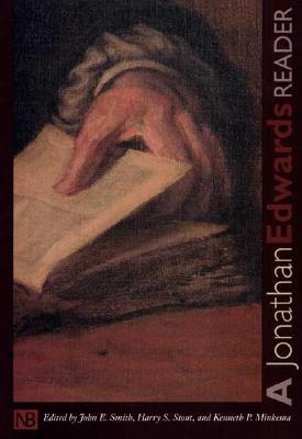 9780030009389: Jonathan Edwards Reader
