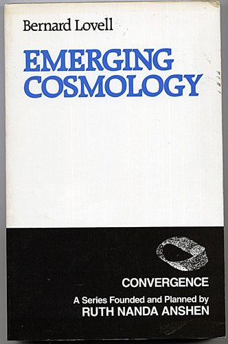9780030010095: Emerging Cosmology (Convergence)
