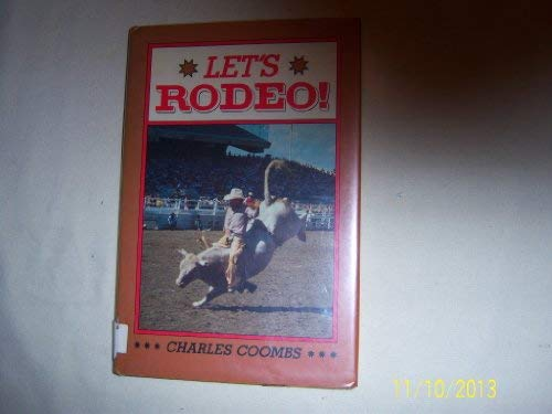 9780030012075: Let's Rodeo