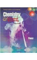 9780030013089: Chemistry & Chemical Reactivity (Study Guide)