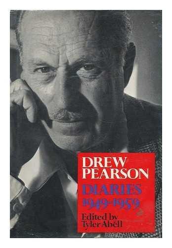 9780030014260: Diaries, 1949-1959