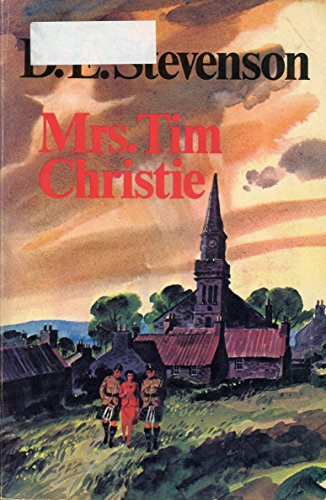 Mrs. Tim Christie (0030014360) by D. E Stevenson
