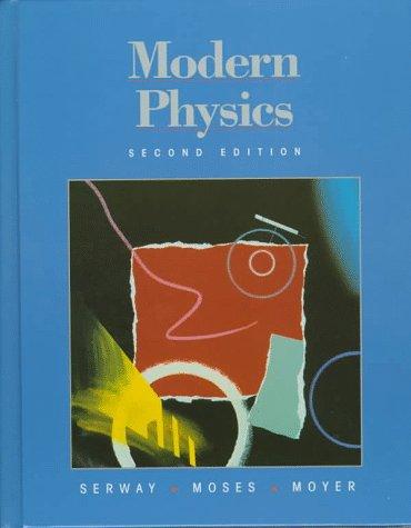 9780030015472: Modern Physics (Saunders golden sunburst series)
