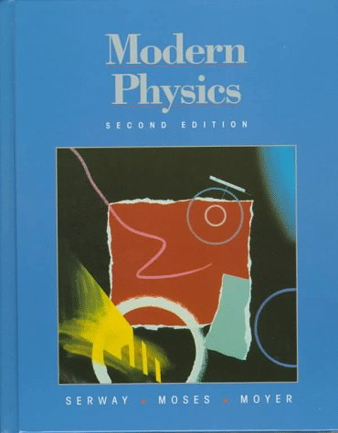 9780030015472: Modern Physics