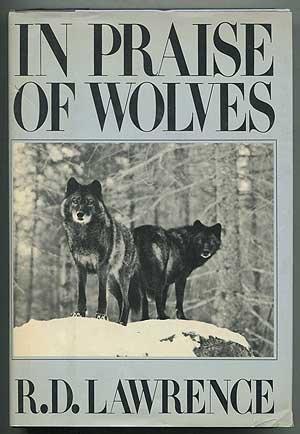 9780030015977: In Praise of Wolves