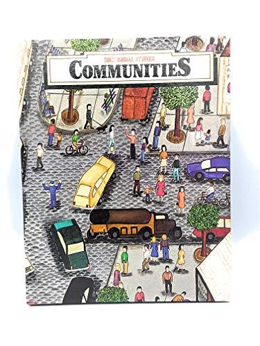 9780030017841: Communities (Holt social studies)