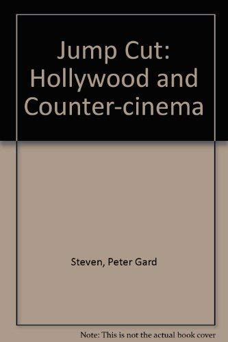 9780030019647: Jump Cut: Hollywood and Counter-cinema
