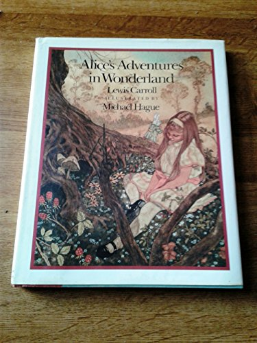 9780030020377: Alice's Adventures in Wonderland