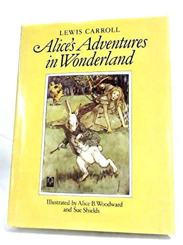 9780030020377: Alice's Adventures in Wonderland