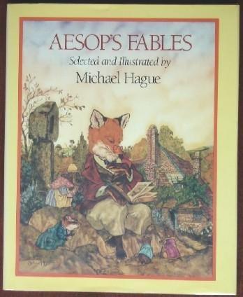 Aesop's Fables: Hague, Michael &