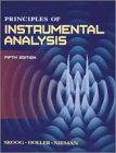 9780030020780: Principles of Instrumental Analysis (Saunders golden sunburst series)
