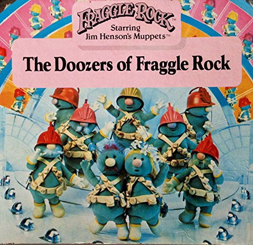 The Doozers of Fraggle Rock: Taubner, Jennifer