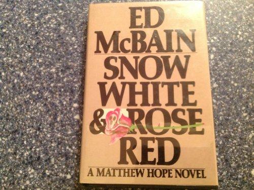 Snow White and Rose Red: McBain, Ed