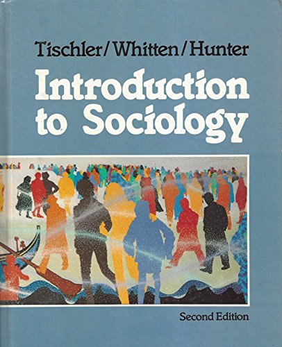 9780030027079: Introduction to Sociology
