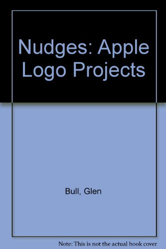 9780030027383: Nudges: Apple Logo Projects