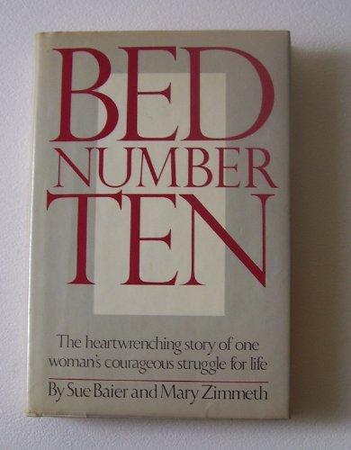 9780030029974: Bed Number Ten