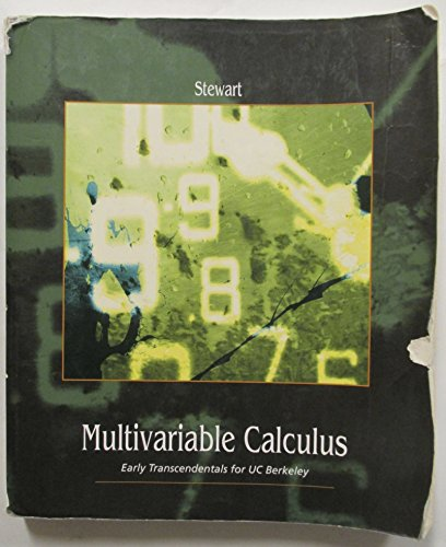 9780030030383: Multivariable Calculus, Linear Algebra and Differential Equations