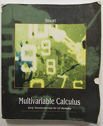 9780030030383: Multivariable Calculus, Linear Algebra, and Differential Equations