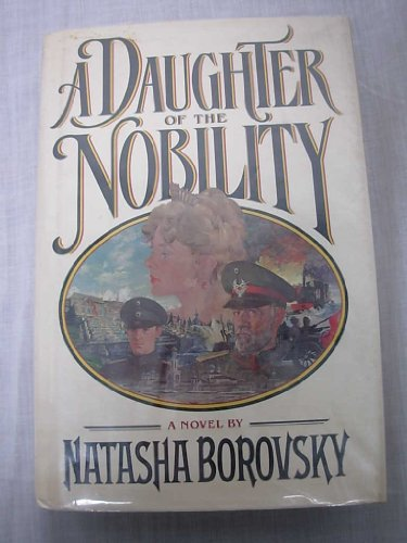 9780030032943: A Daughter of the Nobility