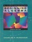 "9780030033629: Student Solutions Manual to Accompany ""Beginning Algebra"""