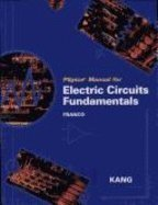 9780030035340: PSpice Manual for Electric Circuits Fundamentals