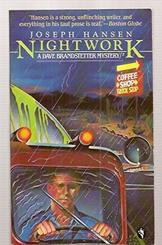 9780030036798: Nightwork