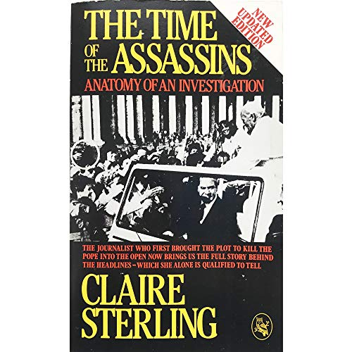 9780030036835: The time of the assassins