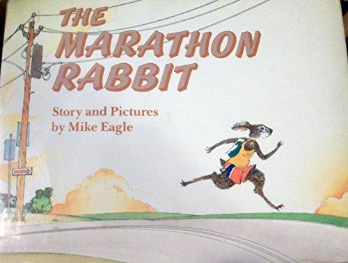 9780030040580: The Marathon Rabbit