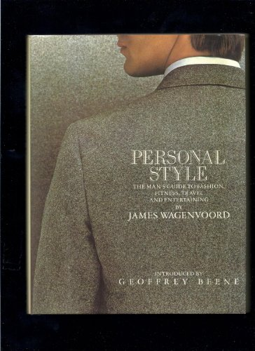 9780030040689: Personal Style