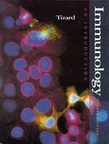 9780030041983: Immunology: An Introduction